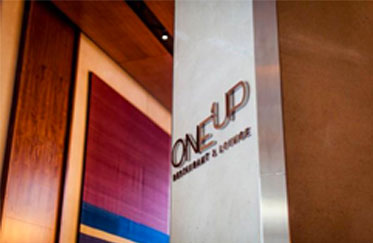 OneUp Office Logo